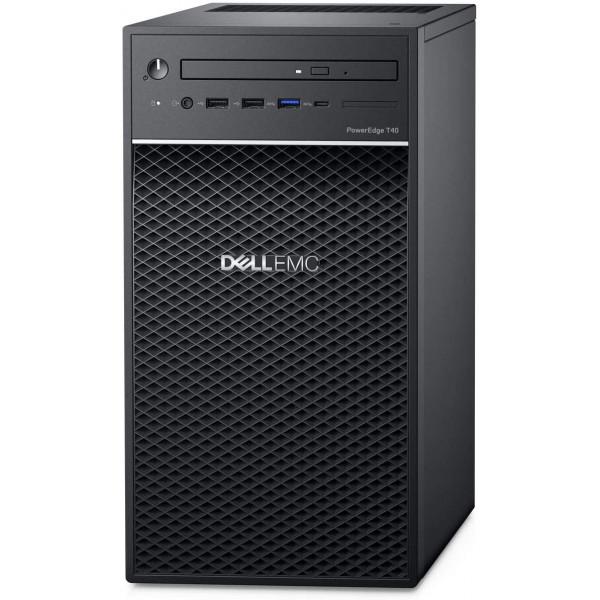 Servidor Dell Power Edge T40 Xeon E-2224...