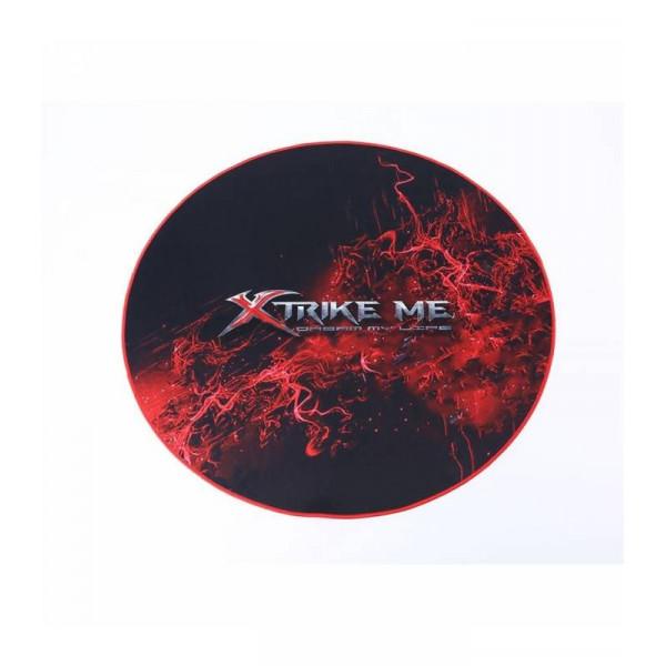 Alfombra gaming para silla Xtrike GX01