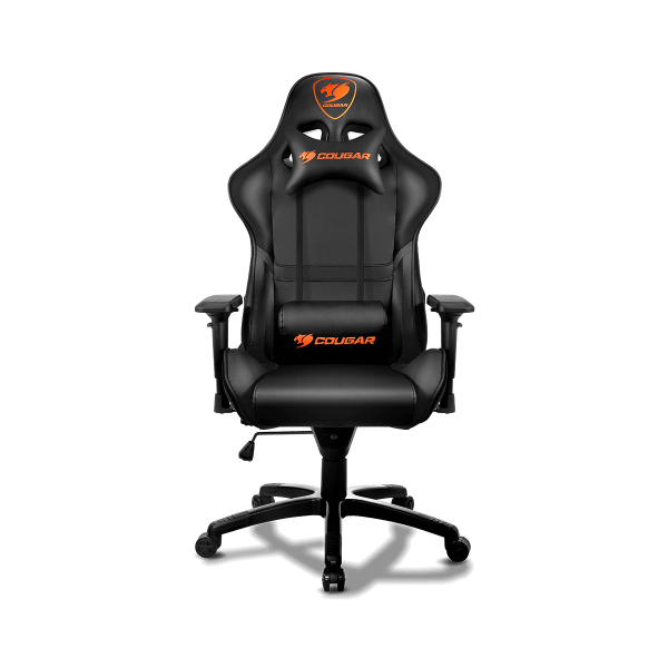Silla Gaming Cougar Armor Black