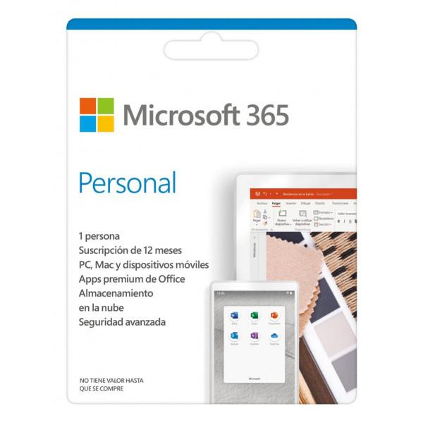 Microsoft Office 365 Personal Suscripci�...