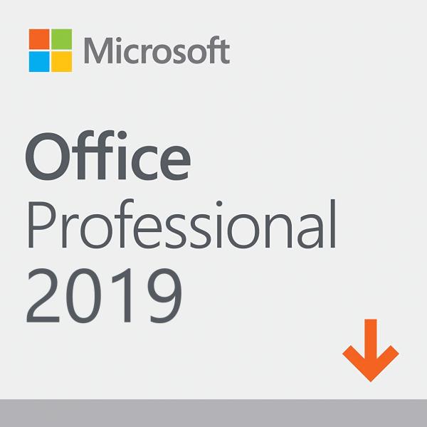 Microsoft Office 2019 Profesional Descar...