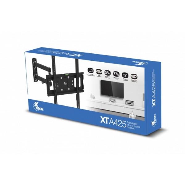 Soporte de Pared Xtech XTA-425 para LCD ...