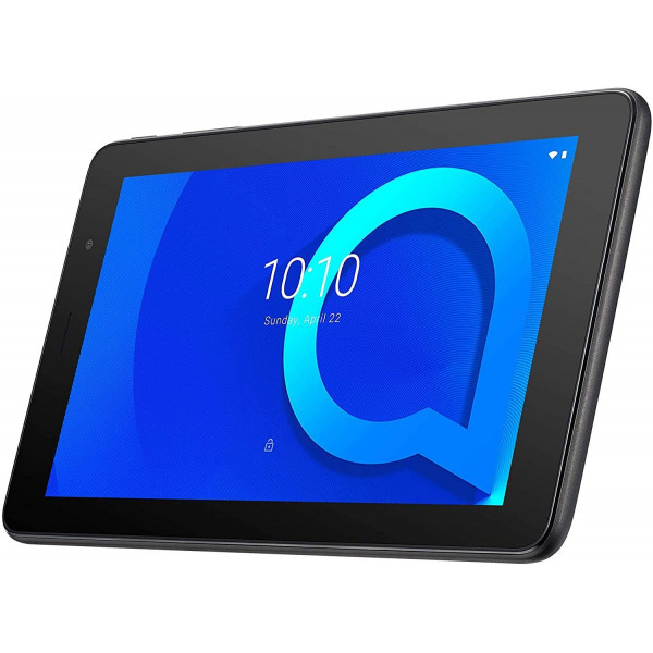 Tablet Alcatel 1T7 9009A 7 in QuadCore 1.3Ghz/ 1GB Ram/  16GB Flash/ Android/ Cam 5mp/ WiFi/ 3G