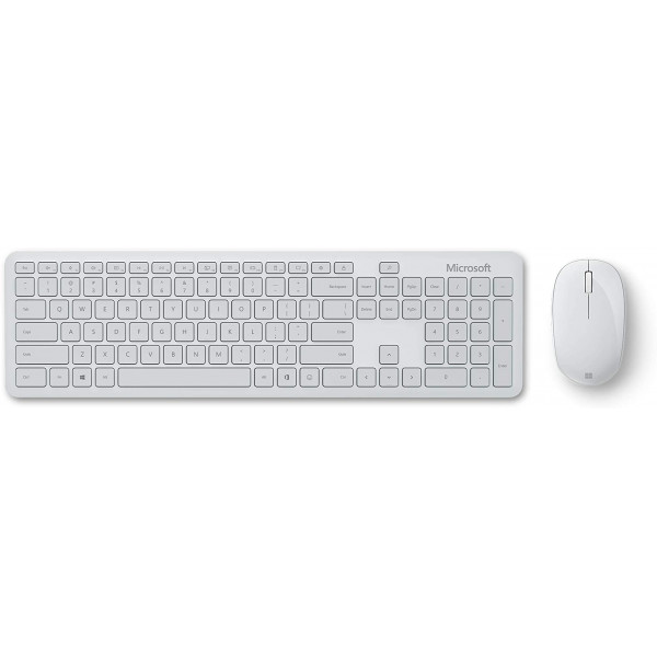 Combo de teclado y mouse Microsoft bluet...