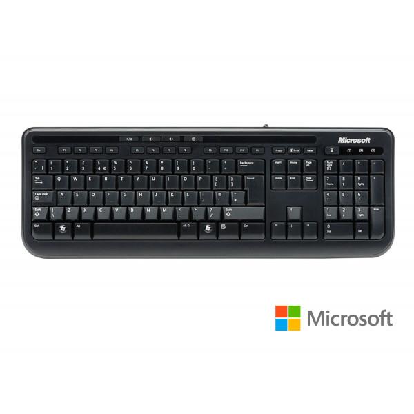 Teclado Microsoft 600 USB