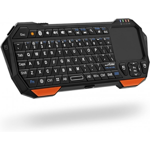 Mini Keyboard Mouse bluetooth