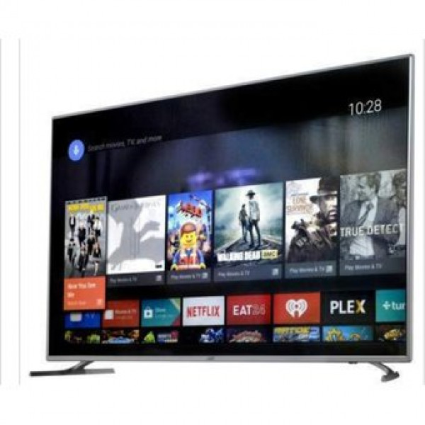 LED TV JVC 50 in Smart Android LT-50KB50...