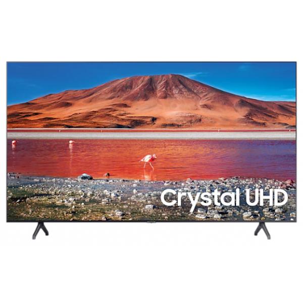 LED TV Samsung 65 in Smart UN65TU7000P