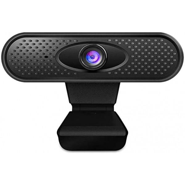 Webcam Full HD 1080p UC6938