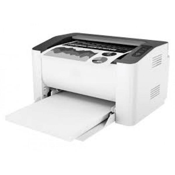 Impresora HP Laser 107W / Wifi /  21PPM ...