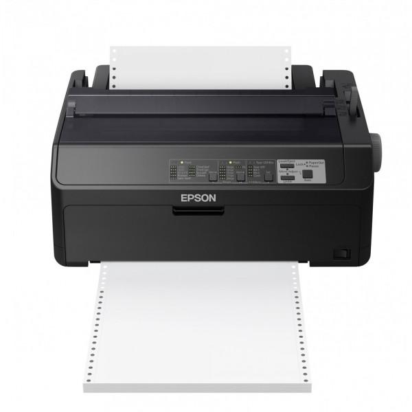 Impresora Epson LQ 590II Matriz de Punto...