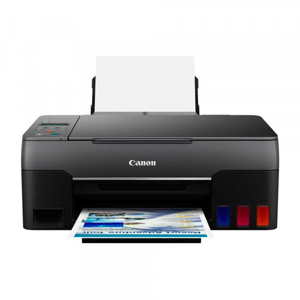 Multifuncional Canon G3160 con Sistema C...
