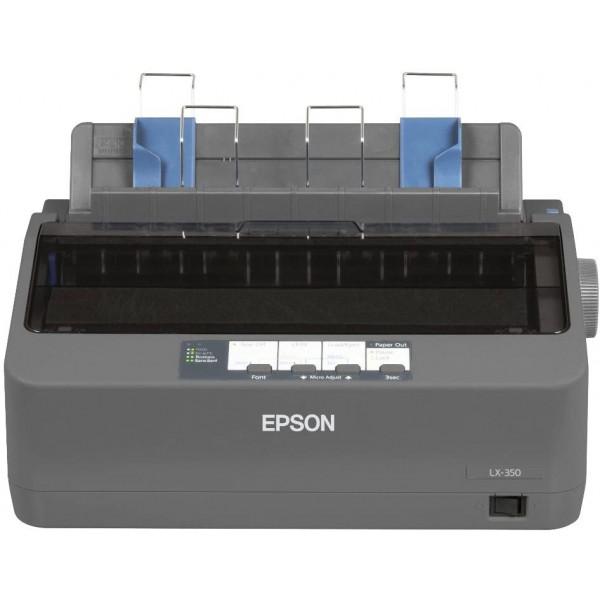 Impresora Epson LX-350 Matriz de Puntos ...