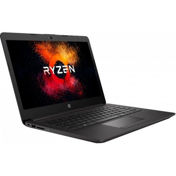 Notebook HP 245 G7 AMD Ryzen 5 3500U/ 8GB DDR4/ Disco 256GB/ LED 14 pulg./ Webcam / Wifi / Windows 10