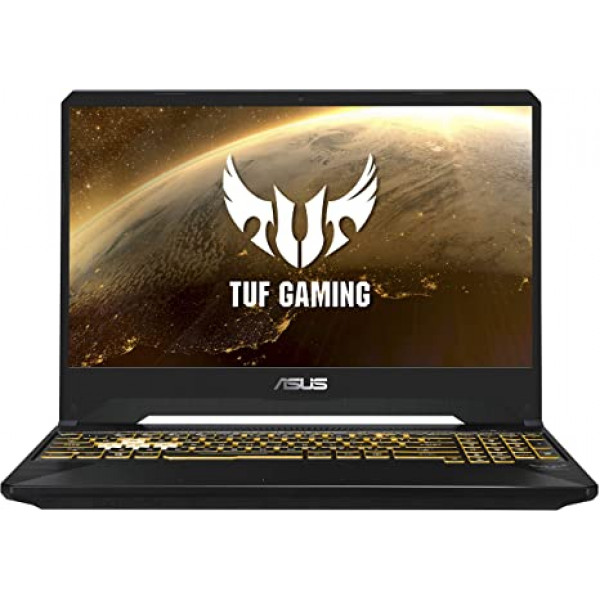 ASUS TUF Gaming Laptop FX505D AMD QC Ryz...