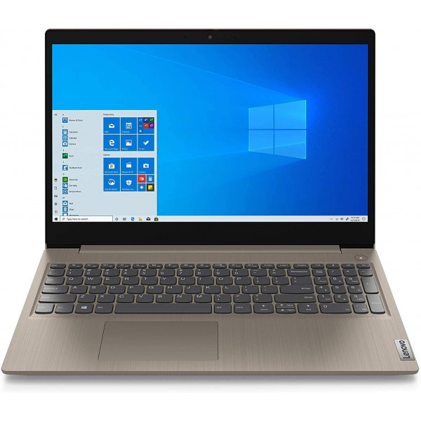 Notebook Lenovo Ideapad 3 15IIL05 Intel ...