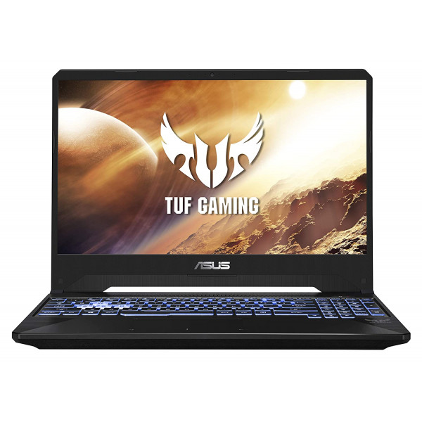 ASUS TUF Gaming Laptop FX505DT AMD QC Ry...