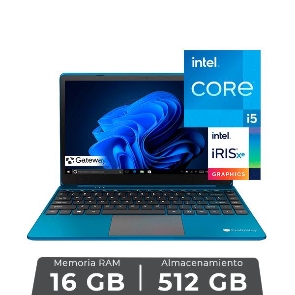 Laptop Gateway GWTN141-10 Intel Core i5-...