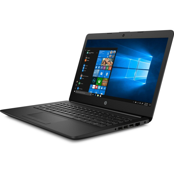 Notebook HP 14-ck2097la Intel Celeron N4020 2.8Ghz/ 4GB DDR4/ Disco1TB/ Win 10/ LED 14.0