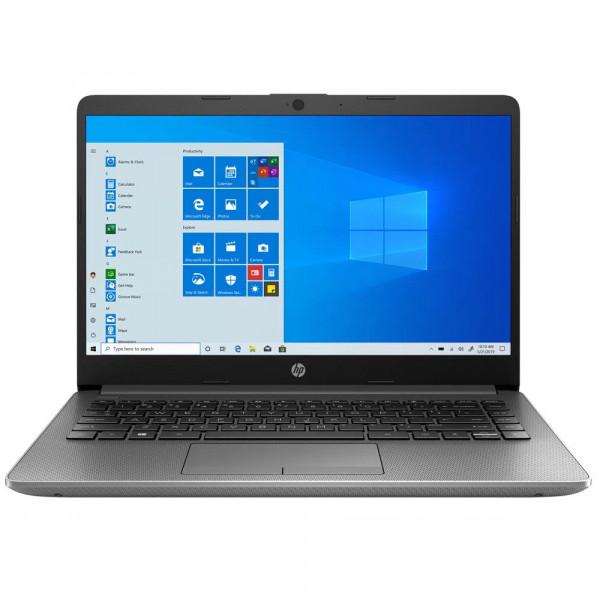 Notebook HP 14-dk1015la AMD ATHLON Silve...