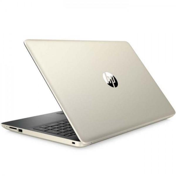 Notebook HP 15-db1022la AMD DC Ryzen 3 3200U 2.6Ghz/ 8GB DDR4/ Disco 1TB/ LED 15.6/ Webcam/ Wifi/ Bluetooth/ Win10/ Maletin