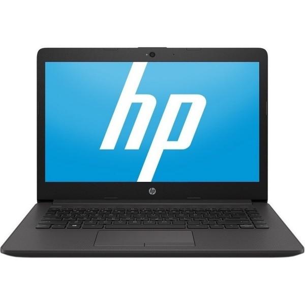 Notebook HP 240 G7 Intel Celeron N4000 1.1Ghz/ 4GB DDR4/ Disco 500GB/ Win 10 Home/ LED 14.0/ WiFi/ Teclado Español