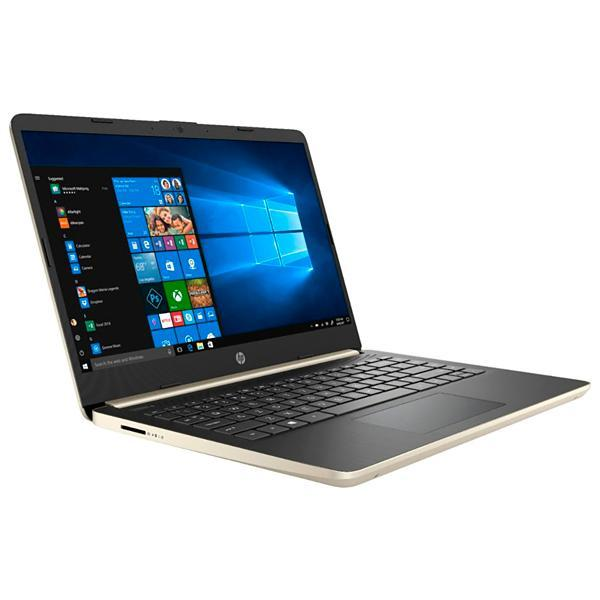 Notebook HP 14-dq1038wm Core i3-1005G1 1...