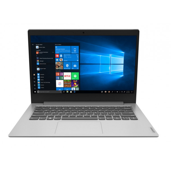 Notebook Lenovo Ideapad 1-14AST-05 AMD A6-9220e 1.6GHz/ 4GB DDR4/ Disco 64GB EMMC/ Win10home/  Pantalla 14.0 in