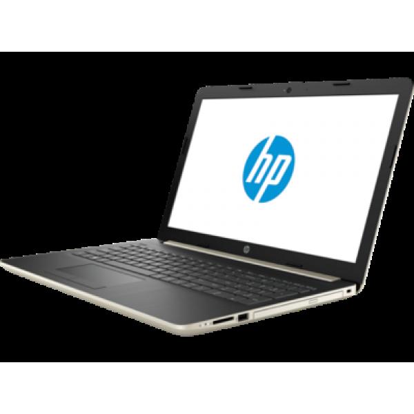 Notebook HP 15-db0005la AMD Quad Core A9...