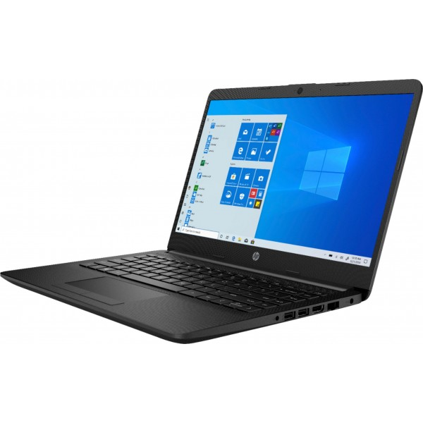 Notebook HP 14-dk1003dx AMD Athlon Silve...