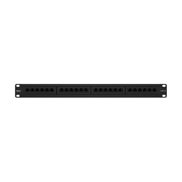 Patch Panel Nexxt Cat5e 24pt